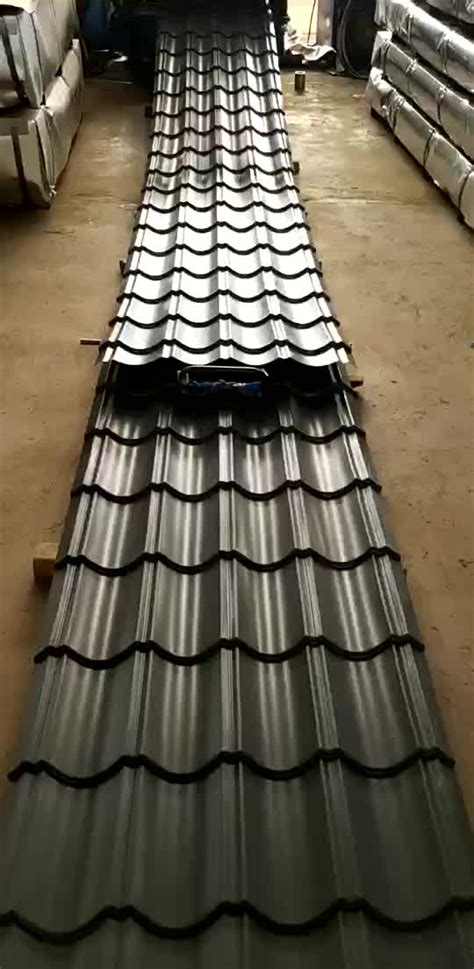 span roofing sheet in span roofing sheet for residential house buy roof