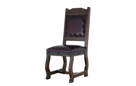 rustic leather dining chair rustic leather dining chair dining leather chair rustic
