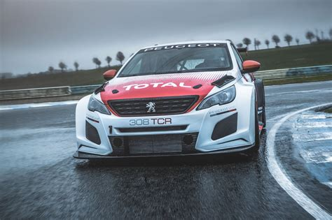 car peugeot price peugeot 308tcr 2018 race car pics specs and price by car