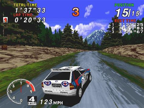 free full version arcade pc games download sega rally chionship 1997 pc review and full