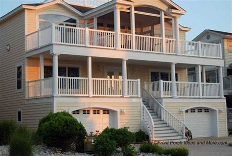 beach houses plans beach home plans coastal houses front porch pictures