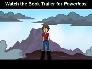 Powerless Matthew Book Report by Powerless Supers Of Noble S Green Matthew 9780375855955 Books