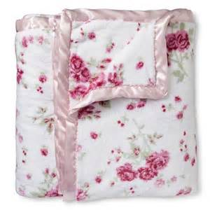 shabby chic throws shabby chic blanket target