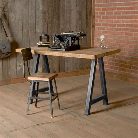 industrial style office desk 16 office desk designs in industrial style