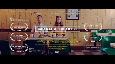 Bad Day At The Office by Bad Day At The Office A Twisted With A