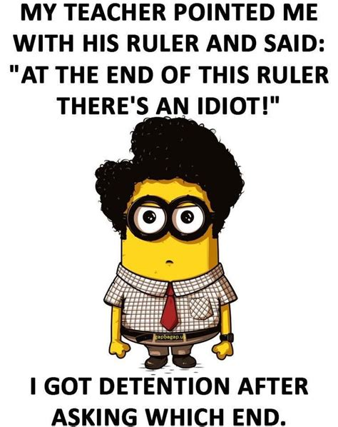 show me something funny laugh share come back and the minions quotes cute collection of funny minion quotes