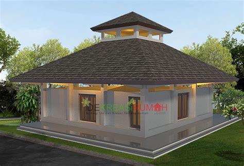 pdf gambar masjid ide kreasi rumah