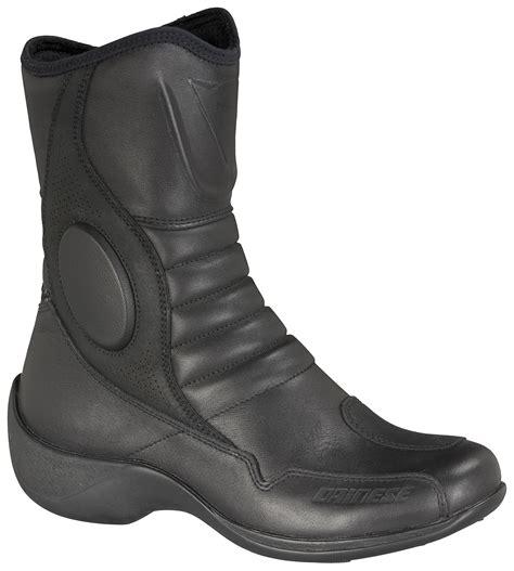 dainese s luma tex boots revzilla