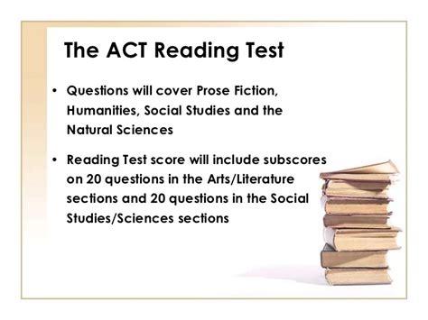 tips for reading section of act act test taking strategies for the act reading test