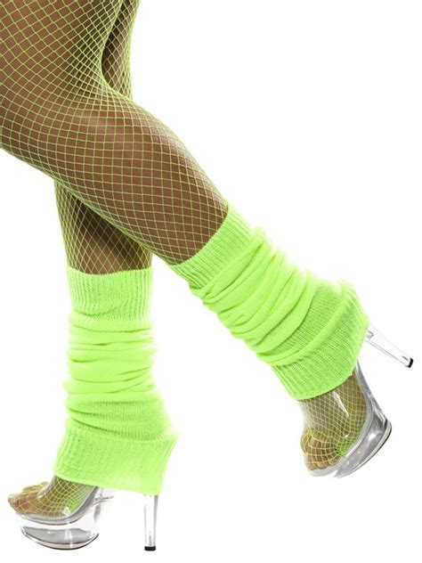 80s Leg Warmers by 80s Legwarmers Leg Warmers Neon Nights Disco