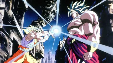 imagenes sagas epicas akihabara station 秋葉原駅 manga el poder de broly ブロリー