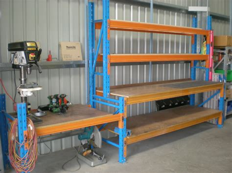 warehouse work benches this workbench is extremely heavy duty as it is made from