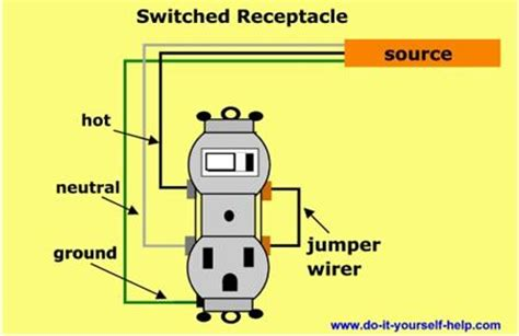 wiring a switch outlet for a mill stand home brew forums