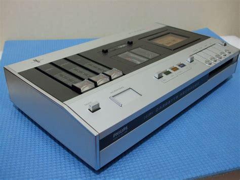registratori a cassetta registratori a cassetta e nastri a confronto vintage e
