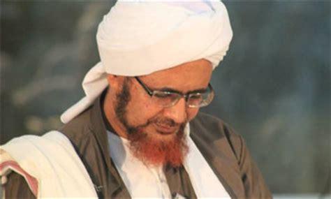 biodata al habib umar bin hafidz habib umar bin hafidz yayasan al fachriyah