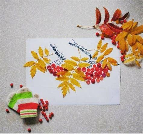 Herbstdeko Basteln Kindergarten