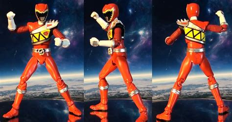 S H Figuarts Kyoryuger r294 bandai s h figuarts kyoryuger kyoryu review welcome to hdtoytheater