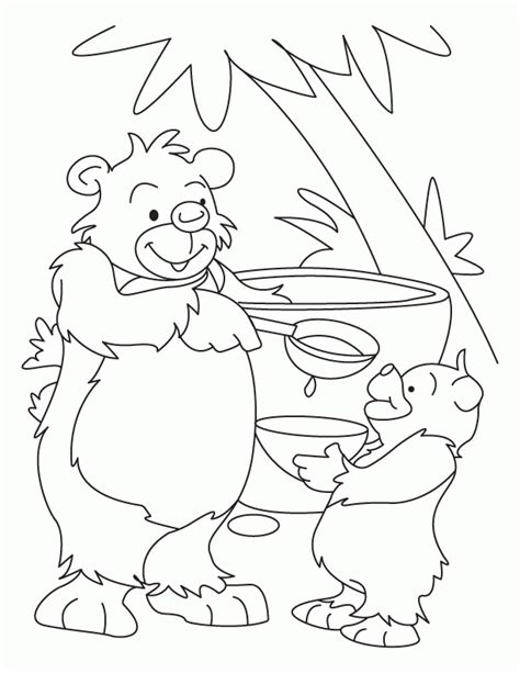 coloring pages build a bear build a bear coloring pages for kids coloring home