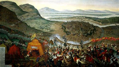 ottoman siege of vienna holy wars 6 key turning points in the ottoman wars
