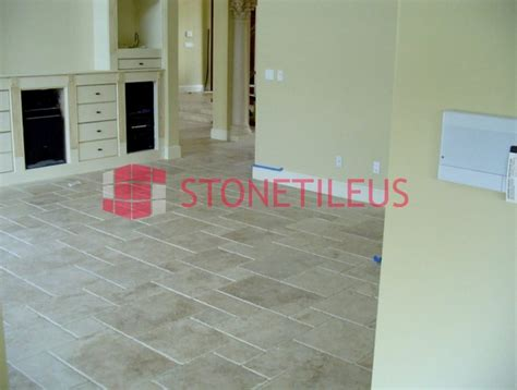 Installing Travertine Tile Guide Installation Tile Travertine Floors
