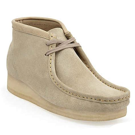 boys clarks wallabee boot clarks wallabee s wallabee boots s clarks shoes