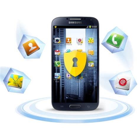 Alarm Mobil Merk Polaris samsung and lookout announce strategic mobile security