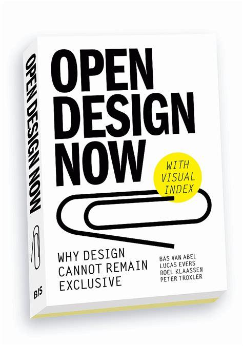 typography now open design news