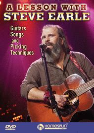s day song steve earle steve earle guitars songs picking techniques and