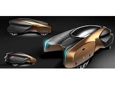 Lamborghini Concept Car 2025