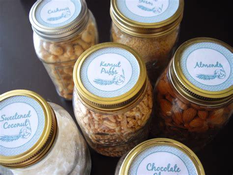 mason jar labels   printable cooking ala mel