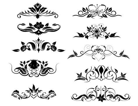 imagenes vectores para corel ornamentales vectores gratis imagui