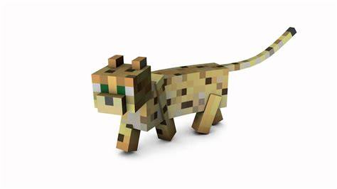 minecraft ocelot minecraft seeds for pc xbox pe ps3 ps4