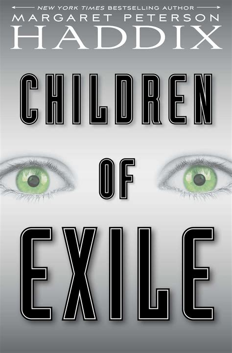 hr biography exle children of exile ebook by margaret peterson haddix
