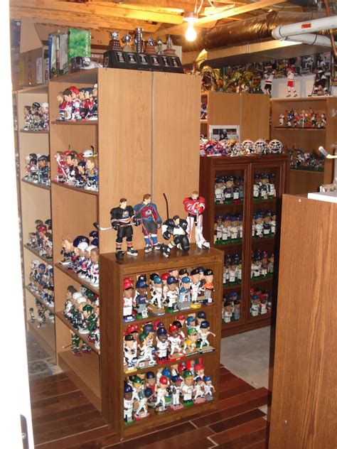 bobblehead collections collections national bobblehead of fame and museum
