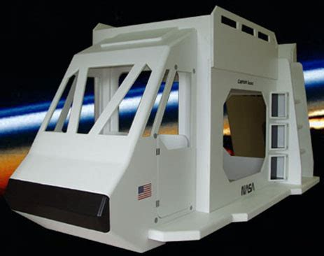 Ship Bunk Beds Space Ship Bunk Beds Make Childhood Dreams Lucid