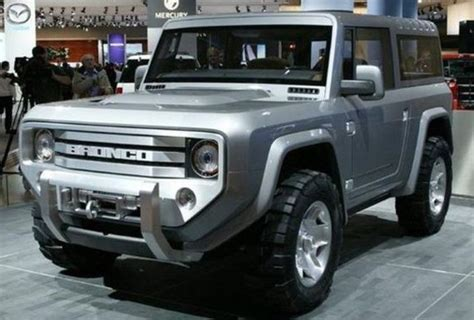 concept bronco 2017 2017 ford bronco it s confirmed news review and rumors
