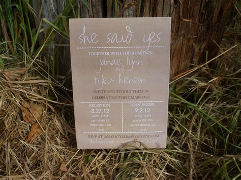 budget wedding ideas diy invitations etsy weddings country