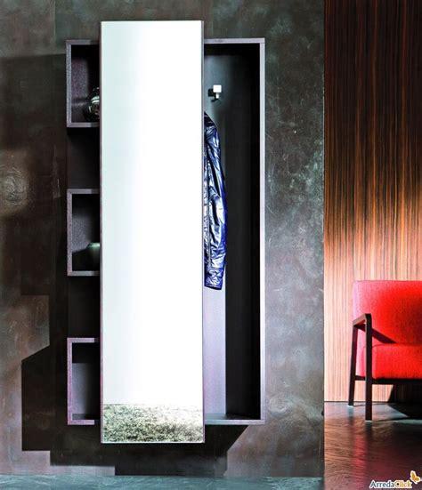 mobili a specchio per ingresso le migliori idee su specchio da ingresso su