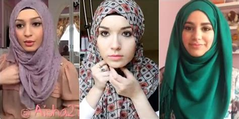 tutorial hijab vemale tutorial hijab wisuda syari www imgkid com the image