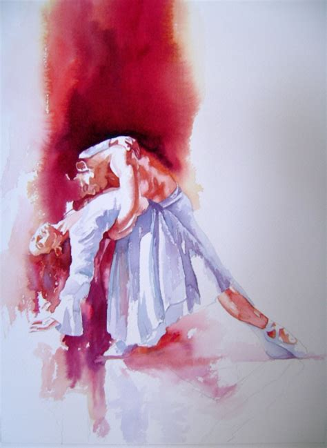 painting images romeo and juliet david wilcox paintings in watercolour