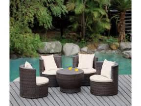 salon de jardin jardin
