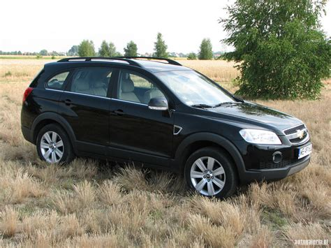 5497 Fan Chevrolet Captiva 2 0 view of chevrolet captiva 2 0 d photos features and tuning www lookautophoto