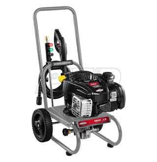 briggs  stratton psi pressure washer briggs  stratton  psi pressure washer petrol