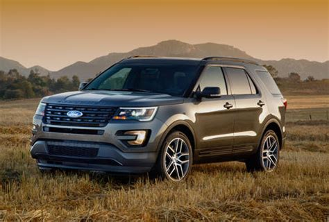 the 10 best american made suvs for sale under $35000