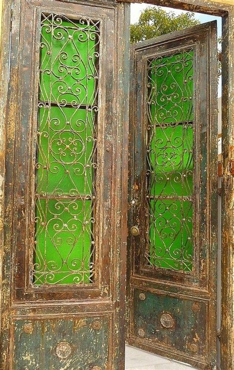 Green Glass Door by Green Glass Door Doors Windows
