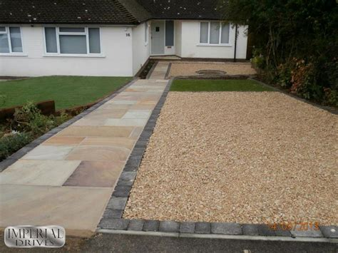 Buy Driveway Gravel Gravel Shingle Coventry 3 Imperial Drives Ltd