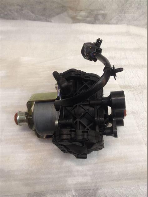 Tesla Pumps Tesla Emergency Brake Vacuum Evolution Gt