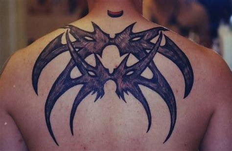 tribal tattoo edmonton upper back tribal tattoo designs for 2011 yusrablog com