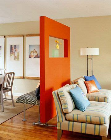 how to build a freestanding divider wall movable walls