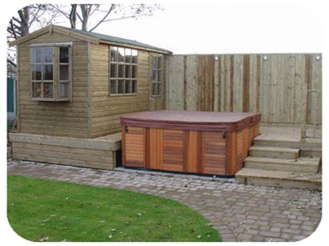 Sheds For Tubs by Wales Garden Sheds Gallery